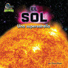 Cover: El Sol: Una superestrella/The Sun: A Super Star