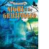 Cover: Night of the Gravedigger
