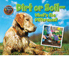 Cover: Dirt or Soil--What's the Difference?