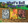 Cover: What's Soil Made Of?
