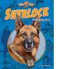 Cover: Sherlock: A Police Dog Story