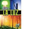 Cover: Vamos a investigar la luz