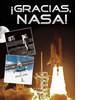 Cover: ¡Gracias, NASA!