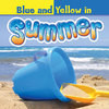 Cover: Blue and Yellow in Summer