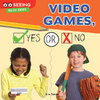 Cover: Video Games, Yes or No