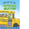 Cover: Secret of the School Suitor