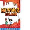 Cover: Monster Island