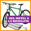 Cover: Del metal a la bicicleta (From Metal to Bicycle)