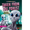 Cover: Taken from the Forest