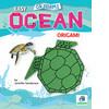 Cover: Easy Ocean Origami