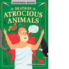 Cover: Death by Atrocious Animals