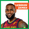 Cover: LeBron James