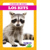 Cover: Los kits (Raccoon Cubs)