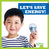 Cover: Let's Save Energy!