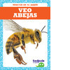 Cover: Veo abejas (I See Bees)