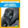 Cover: Las crías del gorila (Gorilla Infants)