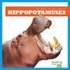 Cover: Hippopotamuses