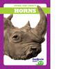 Cover: Horns