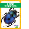 Cover: I See Beetles