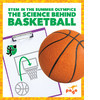 Cover: The Science Behind Basketball