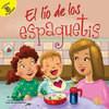 Cover: El lío de los espaguetis