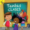 Cover: Tantas clases