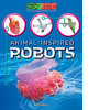 Cover: Animal-Inspired Robots