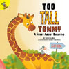 Cover: Too Tall Tommy