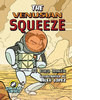 Cover: The Venusian Squeeze