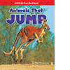 Cover: Animals That Jump