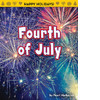 Cover: Fourth of July
