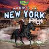 Cover: Horror in New York