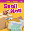 Cover: Snail to Mail