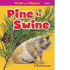 Cover: Pine to Swine