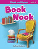 Cover: Book Nook