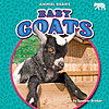 Cover: Baby Goats