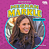 Cover: Meghan Markle