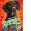 Cover: German Shorthaired Pointers