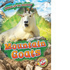 Cover: Mountain Goats