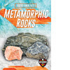 Cover: Metamorphic Rocks