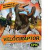 Cover: Velociraptor