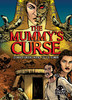 Cover: Mummy's Curse, The: Discovering King Tut's Tomb