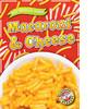 Cover: Macaroni & Cheese