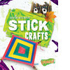 Cover: Stick Crafts