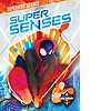 Cover: Super Senses