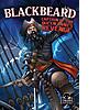 Cover: Blackbeard: Captain of the Queen Anne's Revenge