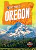 Cover: Oregon