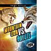 Cover: Mountain Lion vs. Coyote