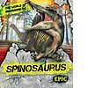 Cover: Spinosaurus