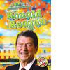 Cover: Ronald Reagan